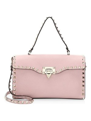 VALENTINO Rockstud Small Single Handle Bag