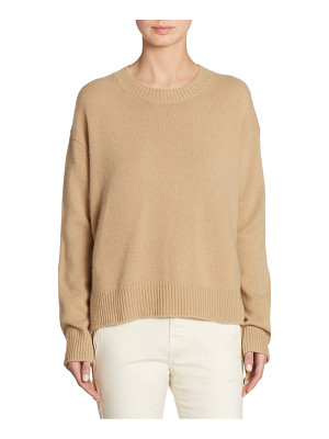 VINCE Cashmere Solid Top