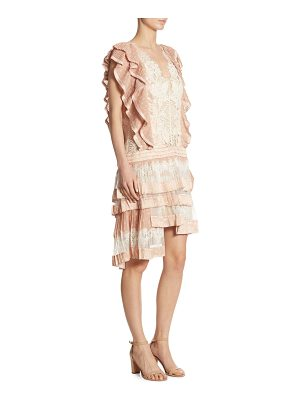 Zimmermann folly dizzy printed dress