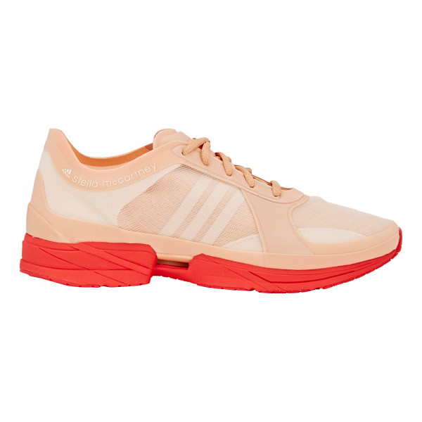 ADIDAS BY STELLA MCCARTNEY Diorite adizero sneakers-nude - Exclusively Ours! adidas x Stella McCartney is a...