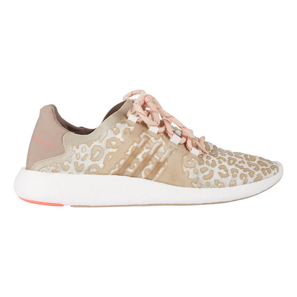 ADIDAS BY STELLA MCCARTNEY Pureboost sneakers-nude - adidas x Stella McCartney Pure Boost low-top sneakers are...