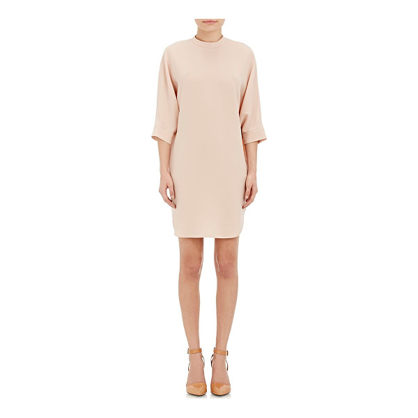 ALEXANDER WANG Tunic dress-pink - Alexander Wang Blush (peach) cady tunic dress. Relaxed fit,...