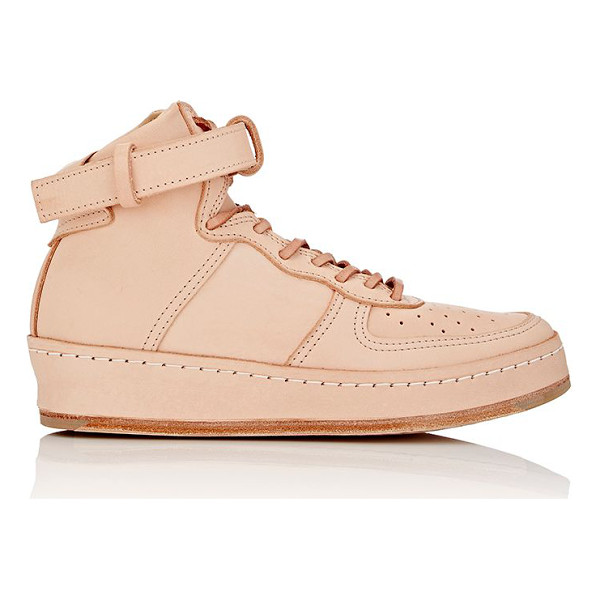 HENDER SCHEME Manual industrial products 01 sneakers-nude - From Hender Scheme's Homage Collection, the Manual...