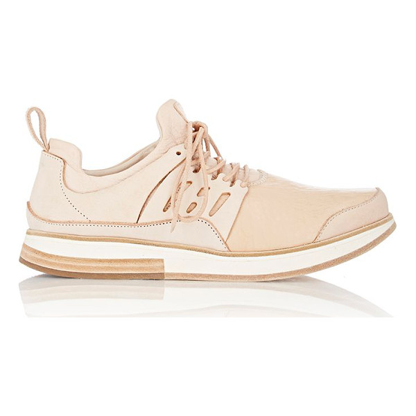 HENDER SCHEME Manual industrial products 12 sneakers-nude - From the Homage Collection, Hender Scheme's Manual...