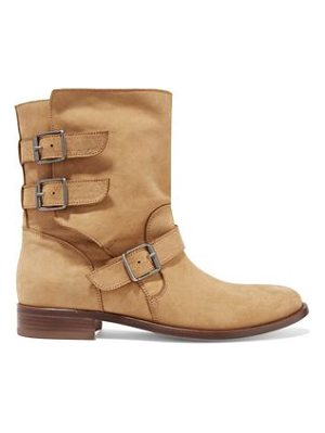 BELSTAFF Beddington Suede Ankle Boots