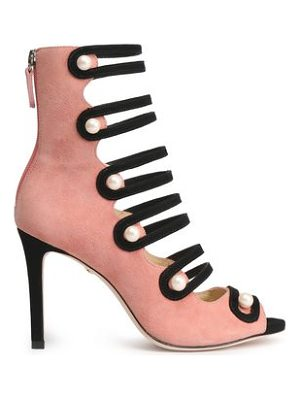 ISA TAPIA High Heel