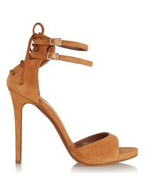 TABITHA SIMMONS Viva Suede Sandals