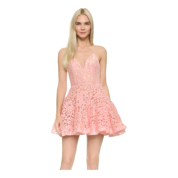 ALEX PERRY leisa mini dress - Description NOTE: Sizes listed are Australian. Please see...