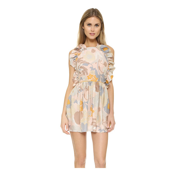 ALICE MCCALL Alice Mccall Waiting For The Sun Dress - Description NOTE: Sizes listed are Australian. Please see...