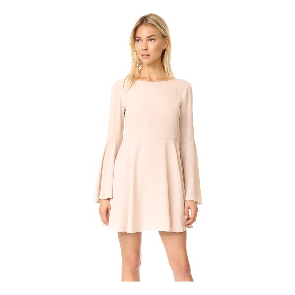 AMANDA UPRICHARD selma dress - Exclusive to Shopbop. This voluminous Amanda Uprichard...