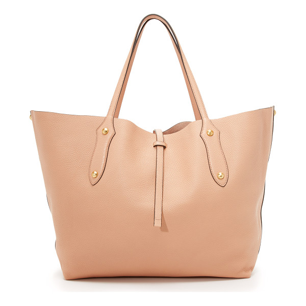 ANNABEL INGALL Isabella large tote - A slouchy Annabel Ingall tote bag styled in wrinkled