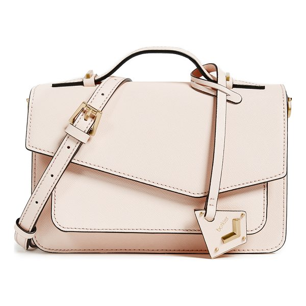 BOTKIER cobble hill cross body bag - Exclusive to Shopbop Leather: Cowhide Interchangeable...