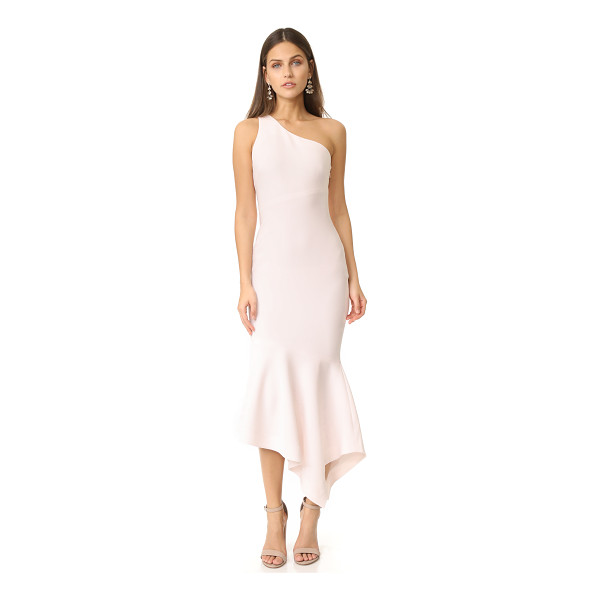 CINQ A SEPT dulcina dress - NOTE: Runs true to size. A formfitting Cinq a Sept dress,...