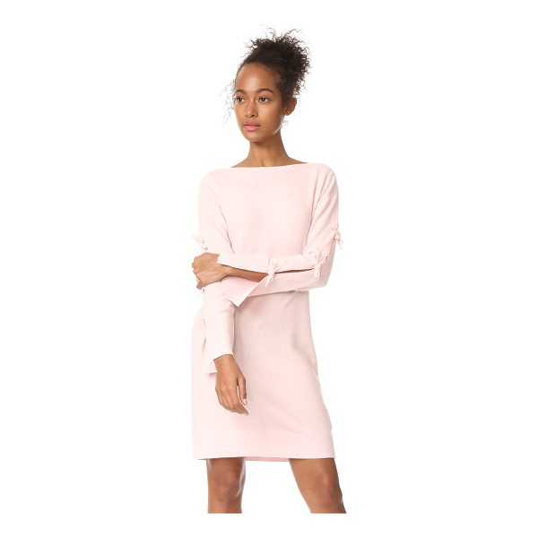 CLUB MONACO nahille sweater dress - This lightweight Club Monaco sweater dress is styled with a...