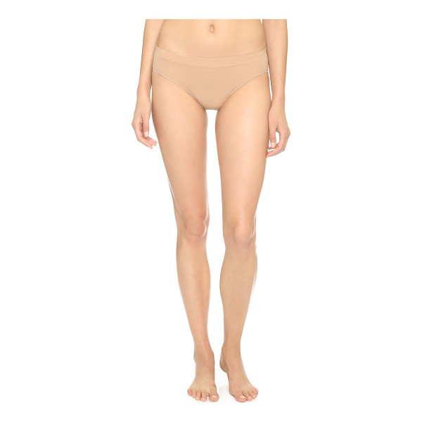 COMMANDO Ballet body collection bikini panties - These seamless Commando panties have full coverage and...