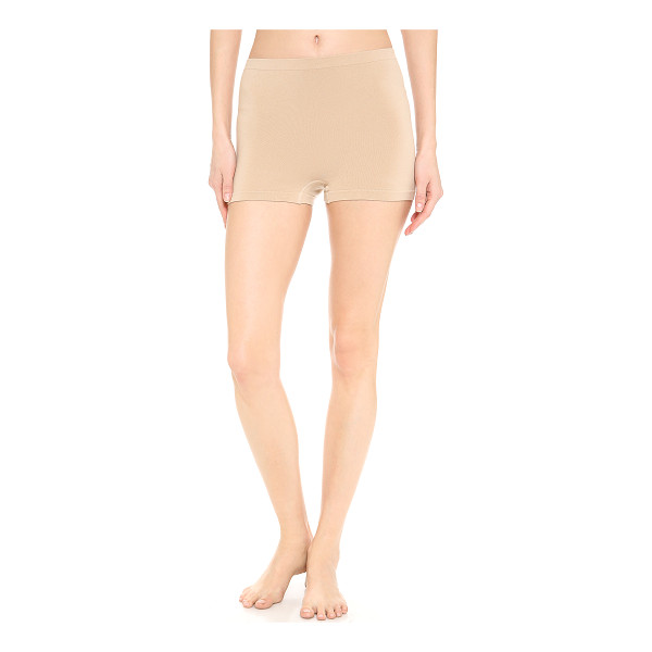 COSABELLA Freedom shorts - These seamless Cosabella panties allow for comfortable...