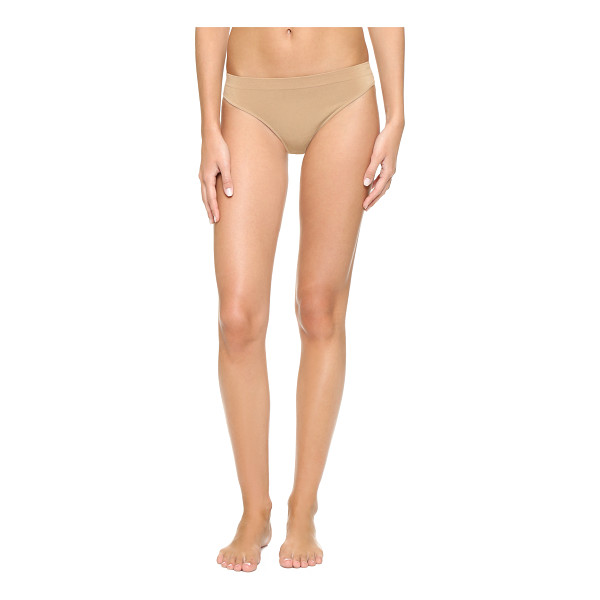 COSABELLA new free mara thong - A nearly seamless Cosabella thong, styled with a smooth,...