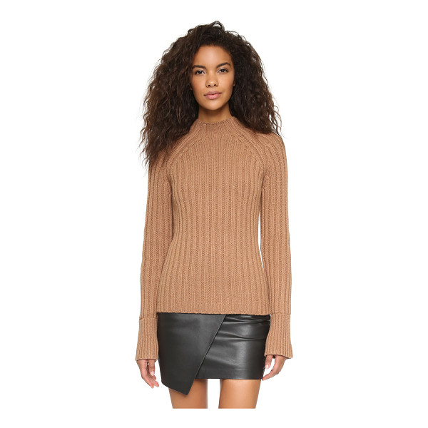 DEMYLEE Beverly sweater - A straight cut DEMYLEE sweater composed of chunky, wide...