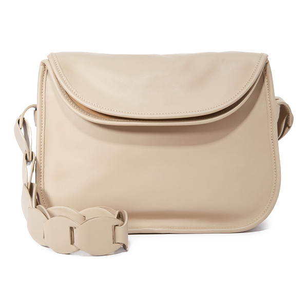 DEREK LAM 10 CROSBY houston bag - A structured Derek Lam 10 Crosby bag with a slouchy...