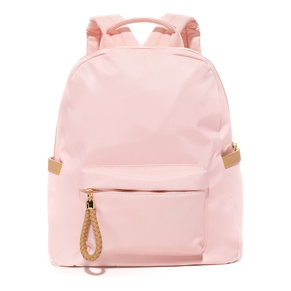 DEUX LUX Backpack - Exclusive to Shopbop. A petite Deux Lux backpack in glossy...