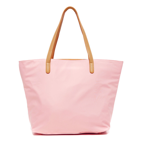 DEUX LUX Deux Lux Deux Lux Tote - Exclusive to Shopbop. A large Deux Lux tote in glossy,...