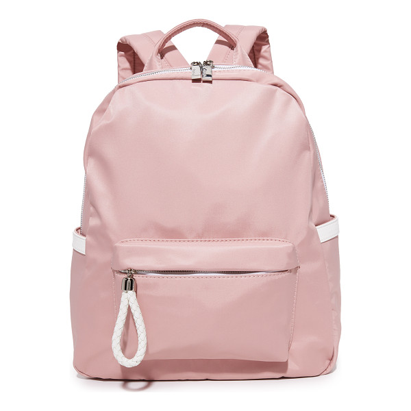 DEUX LUX x shopbop backpack - Exclusive to Shopbop. This sturdy Deux Lux x Shopbop