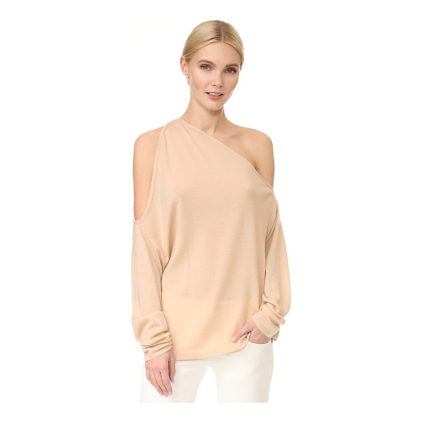 DION LEE off the shoulder top - Description NOTE: Sizes listed are Australian. Please see...