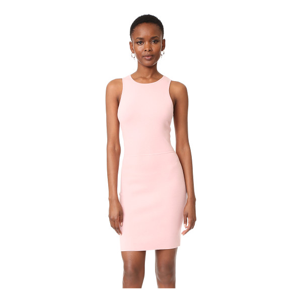 ELIZABETH AND JAMES ritter dress - NOTE: Runs true to size. A lightweight knit Elizabeth and...