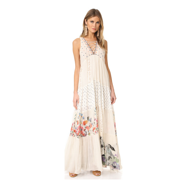 FREE PEOPLE hera maxi dress - Description NOTE: Runs true to size. Please see Size & Fit...