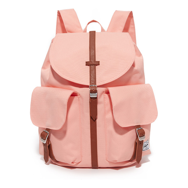 HERSCHEL SUPPLY CO. dawson backpack - A sturdy backpack from Herschel Supply Co. Magnetic,...