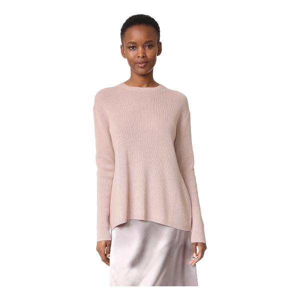 JENNY PARK Caley sweater - A luxurious JENNY PARK sweater made of soft, ribbed...