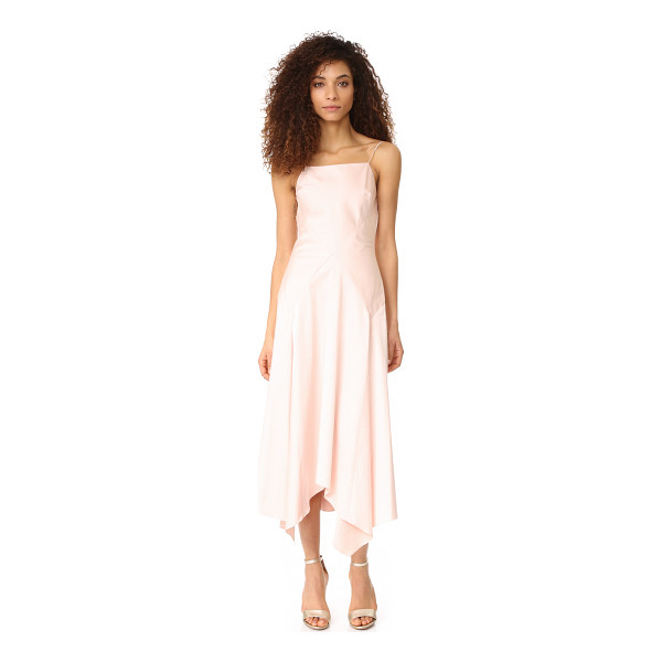 JILL STUART lizzy dress - NOTE: Runs true to size. Angled seams accent this Jill...