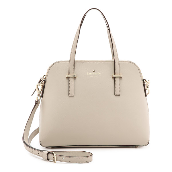 KATE SPADE NEW YORK Cedar street maise cross body bag - A sophisticated Kate Spade New York handbag in saffiano...