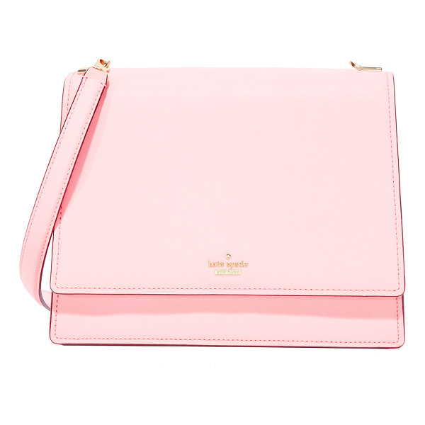 KATE SPADE NEW YORK sophie shoulder bag - This sophisticated Kate Spade New York shoulder bag has a