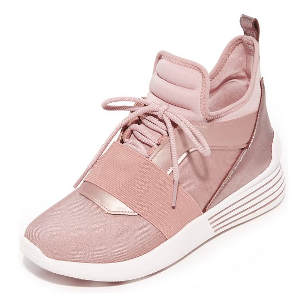 KENDALL + KYLIE braydin 3 trainers - Sporty KENDALL + KYLIE sneakers in an eclectic mix of...