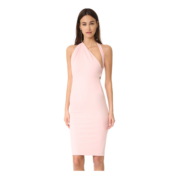 MISHA COLLECTION misu dress - NOTE: Runs small. A chic Misha Collection cocktail dress...