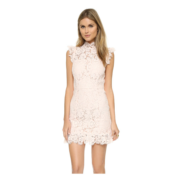 ONE BY one by into the night dress - aijek, selected for Shopbop's ONE by collection for its...