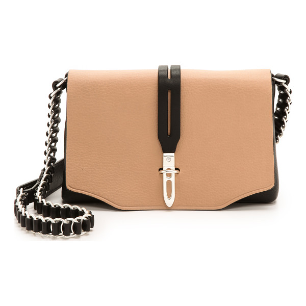RAG & BONE Enfield mini bag - A simple, elegant Rag & Bone bag made from soft leather. A