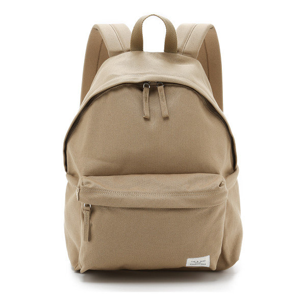 RAG & BONE standard backpack - A lightweight canvas Rag & Bone backpack with pared-down...