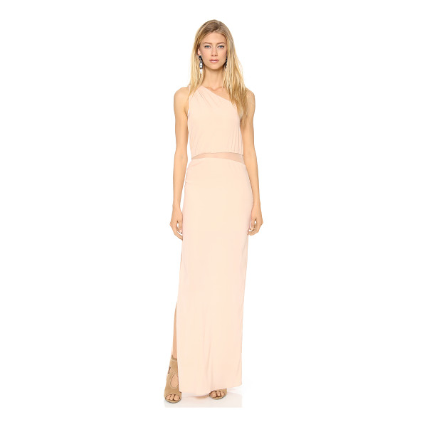RAMY BROOK Florence one shoulder gown - Exclusive to Shopbop. A Grecian inspired Ramy Brook gown...