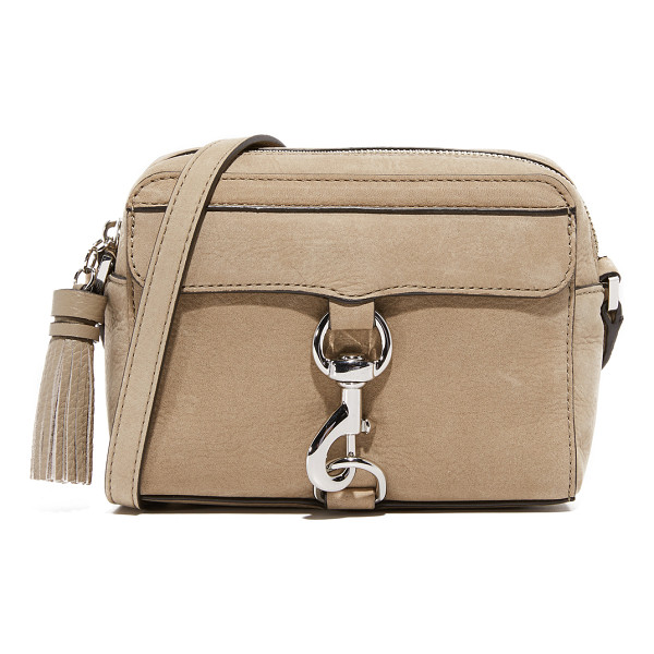 REBECCA MINKOFF Mab Camera Bag - Exclusive to Shopbop. A Rebecca Minkoff cross body bag,...