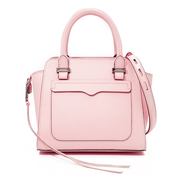 REBECCA MINKOFF Micro avery tote - A miniature version of Rebecca Minkoff's signature Avery