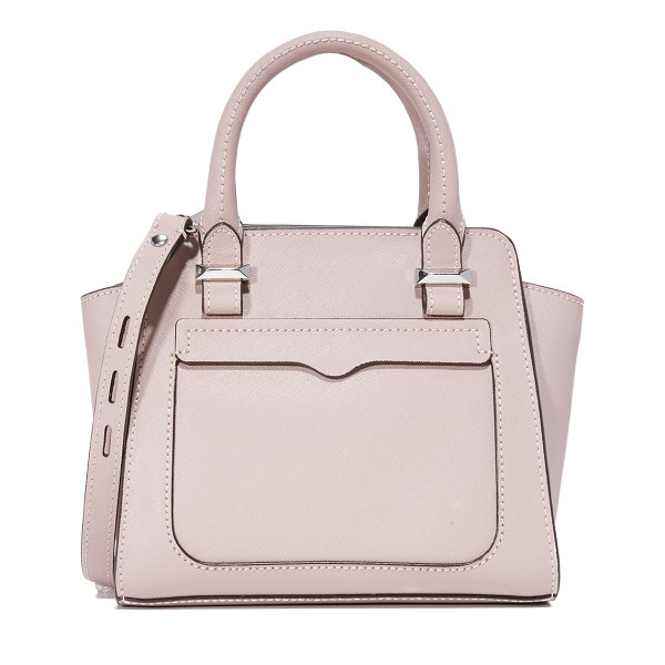 REBECCA MINKOFF Micro avery tote - A miniature version of Rebecca Minkoff's signature Avery...