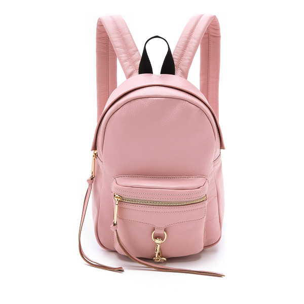 REBECCA MINKOFF Mini mab backpack - Exclusive to Shopbop. A scaled down version of Rebecca