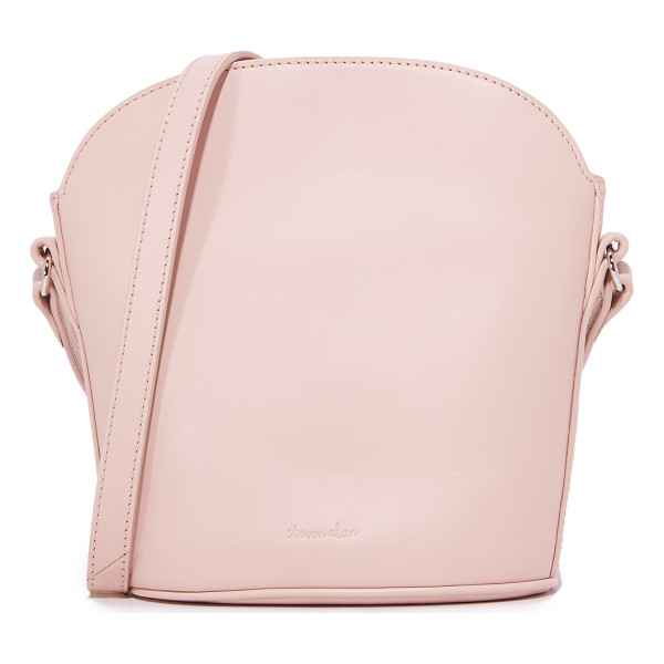 STEVEN ALAN rhea cross body bag - A petite Steven Alan cross-body bag in a structured