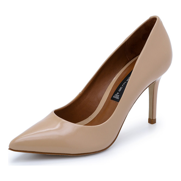 STEVEN Sheila pumps - Ladylike Steven pumps in a classic pointed toe profile....