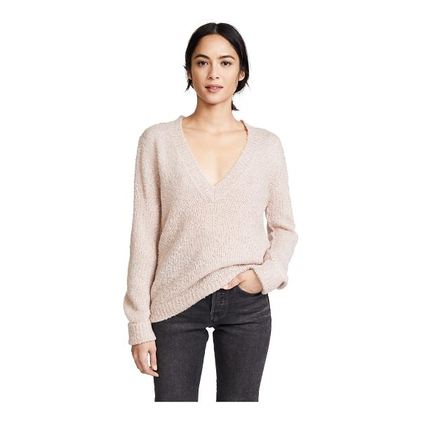 THE FIFTH LABEL exit knit pullover sweater - A lightweight The Fifth Label sweater composed of soft,...