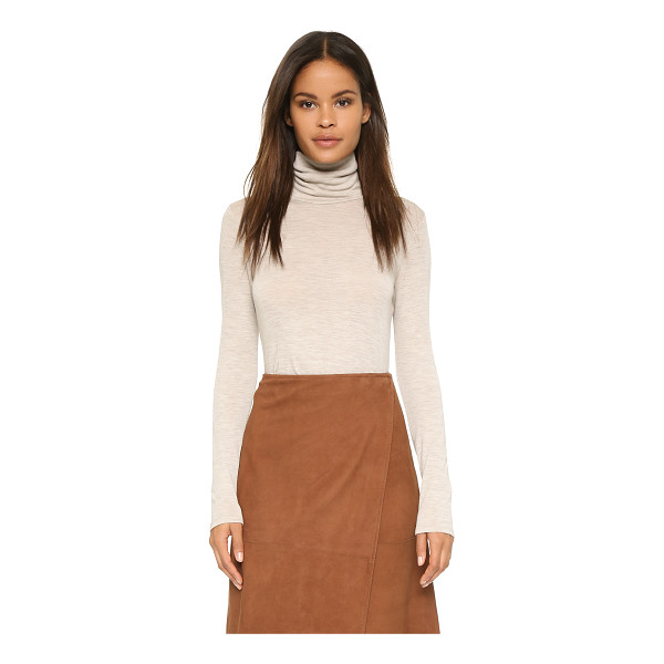 THEORY Ribbed aldiso sweater - A subtly flared profile lends a close, flattering fit to...