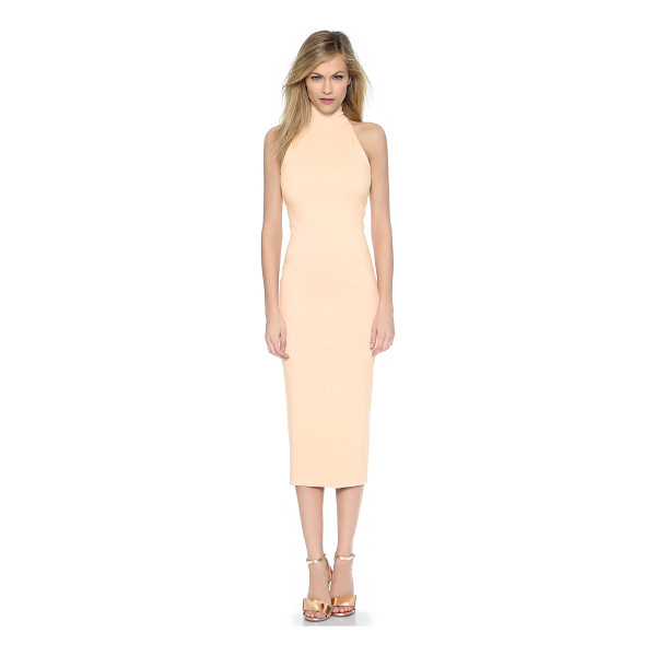 TORN BY RONNY KOBO theodora dress - Exclusive to Shopbop. A formfitting Torn by Ronny Kobo midi...