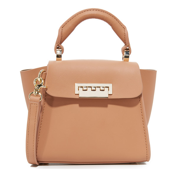 ZAC ZAC POSEN eartha iconic mini top handle bag - A miniaturized take on the signature ZAC Zac Posen Eartha...